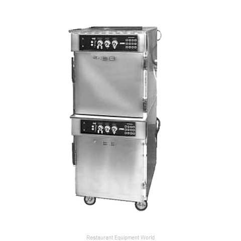 Food Warming Equipment LCH-6-6S Oven Slow Cook Hold Cabinet Electric