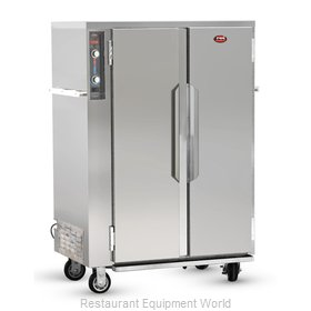 Food Warming Equipment MT-1220-20 Heated Cabinet, Mobile