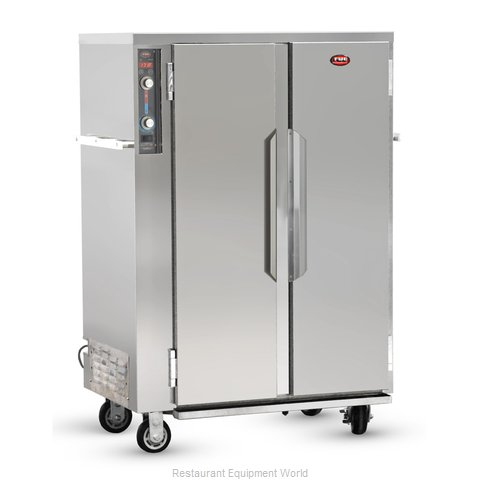 Food Warming Equipment MT-1220-30 Heated Cabinet, Mobile