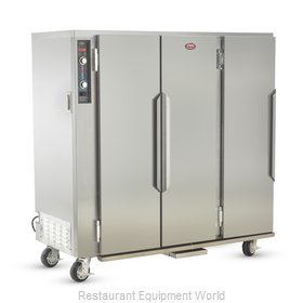 Food Warming Equipment MT-1220-45 Heated Cabinet, Mobile