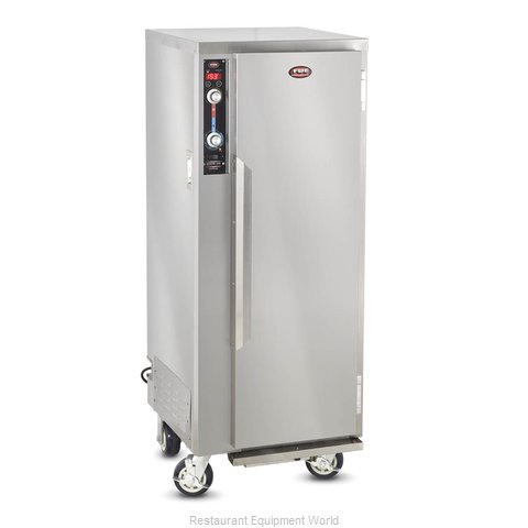 Food Warming Equipment MT-1220-6-6 Heated Cabinet, Mobile