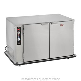 Food Warming Equipment MT-1826-14 Heated Cabinet, Mobile