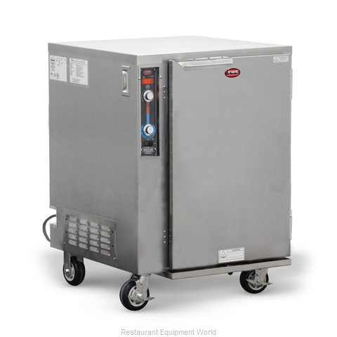 Food Warming Equipment MT-1826-7 Heated Cabinet, Mobile