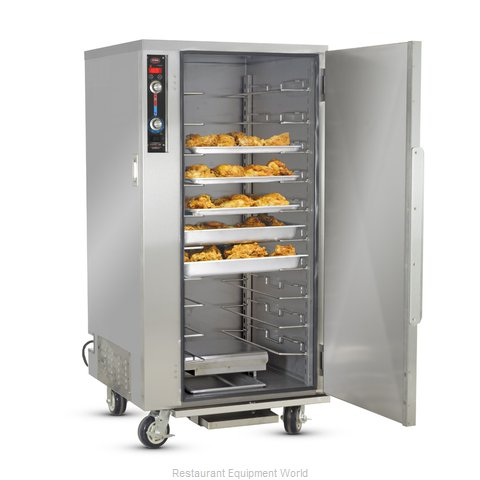 Food Warming Equipment MTU-10 Heated Cabinet, Mobile