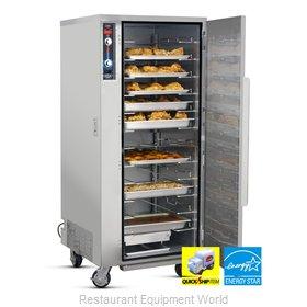 Food Warming Equipment MTU-12 Heated Cabinet, Mobile