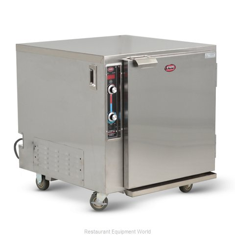 Food Warming Equipment MTU-4 Heated Cabinet, Mobile