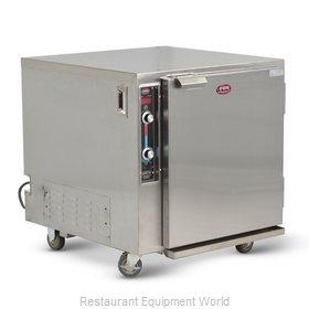 Food Warming Equipment MTU-4 Heated Cabinet, Mobile