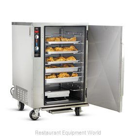 Food Warming Equipment MTU-7 Heated Cabinet, Mobile