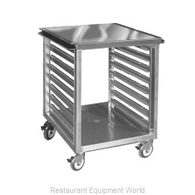 Food Warming Equipment OTR-15-MS Equipment Stand, for Mixer / Slicer