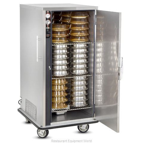 Food Warming Equipment P-108 Heated Cabinet, Banquet
