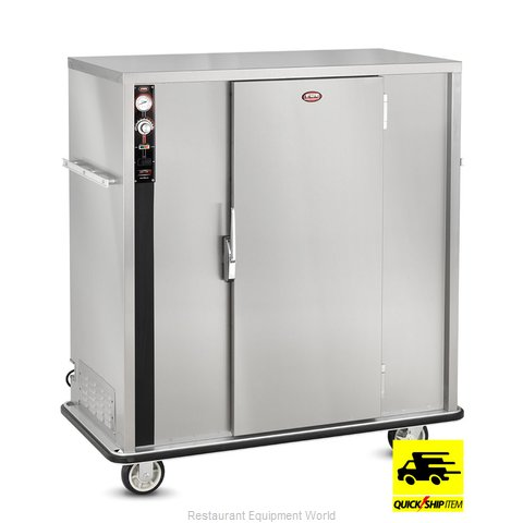 Food Warming Equipment P-120 Banquet Cabinet Cart Heated