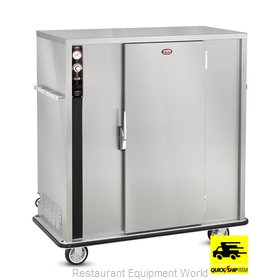 Food Warming Equipment P-120 Heated Cabinet, Banquet
