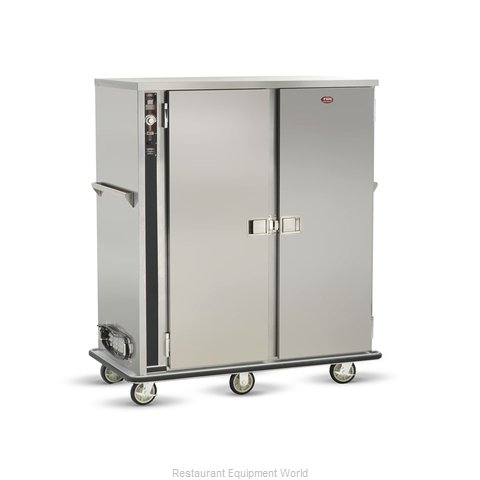 Food Warming Equipment P-144-2-XL Heated Cabinet, Banquet