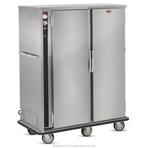 Food Warming Equipment P-144-2 Heated Cabinet, Banquet