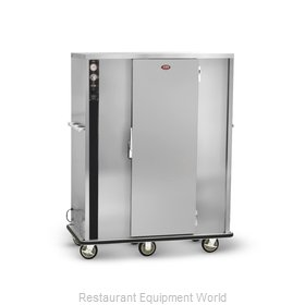 Food Warming Equipment P-144-XL Heated Cabinet, Banquet