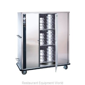 Food Warming Equipment P-180 Heated Cabinet, Banquet