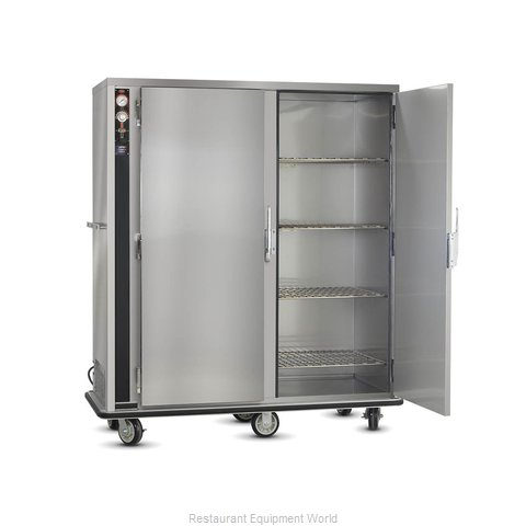 Food Warming Equipment P-200-2 Heated Cabinet, Banquet
