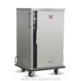Food Warming Equipment P-48-XL Heated Cabinet, Banquet