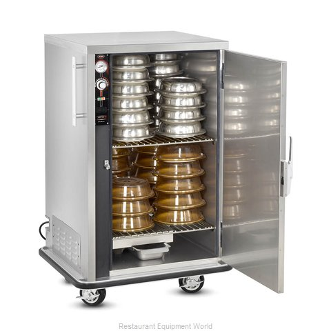 Food Warming Equipment P-48 Heated Cabinet, Banquet