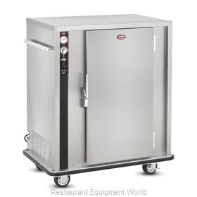Food Warming Equipment P-72 Heated Cabinet, Banquet