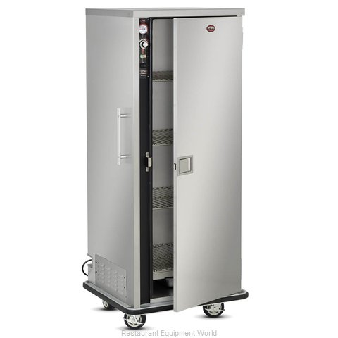 Food Warming Equipment P-80 Banquet Cabinet Cart Heated