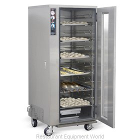 Food Warming Equipment PH-1826-18 Proofer Cabinet, Mobile