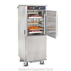 Food Warming Equipment PHTT-12 Heated Cabinet, Mobile