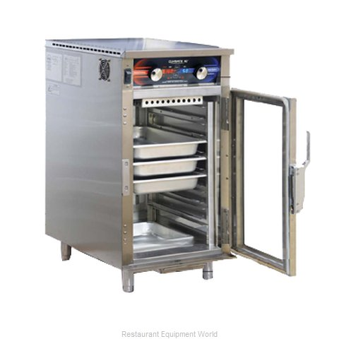 Food Warming Equipment PHTT-1220-7 Heated Cabinet, Countertop