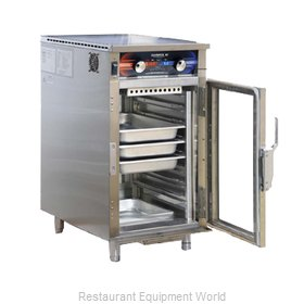 Food Warming Equipment PHTT-1220-7 Heated Cabinet, Countertop