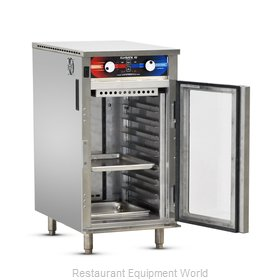 Food Warming Equipment PHTT-1220-8 Heated Cabinet, Countertop