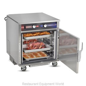 Food Warming Equipment PHTT-4 Heated Cabinet, Mobile