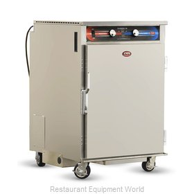 Food Warming Equipment PHTT-4S-6 Heated Cabinet, Mobile