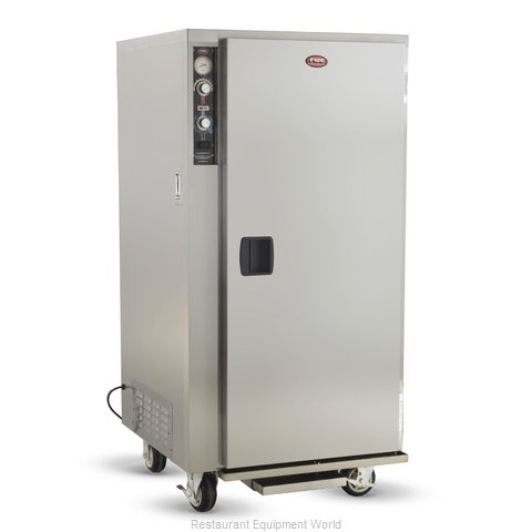 Food Warming Equipment PHU-10 Proofer Holding Cabinet Mobile