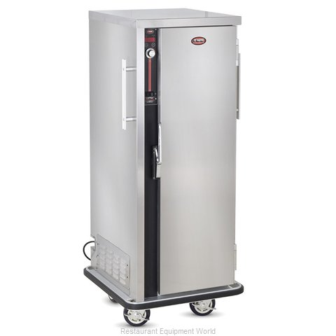 Food Warming Equipment PS-1220-15 Heated Cabinet, Mobile