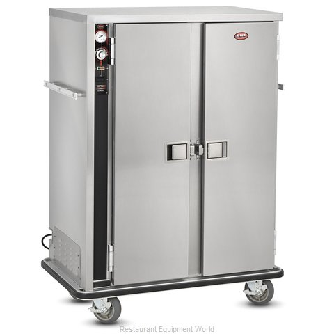 Food Warming Equipment PS-1220-45 Heated Holding Cabinet Mobile