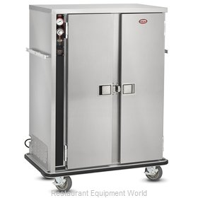 Food Warming Equipment PS-1220-45 Heated Cabinet, Mobile