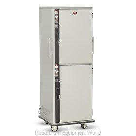 Food Warming Equipment PS-1220-6-6 Heated Cabinet, Mobile