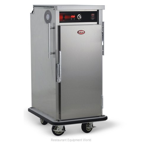 Food Warming Equipment PST-10 Heated Cabinet, Mobile
