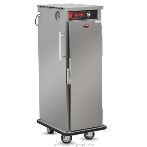 Food Warming Equipment PST-16 Heated Holding Cabinet Mobile