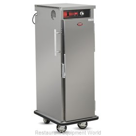 Food Warming Equipment PST-16 Heated Cabinet, Mobile
