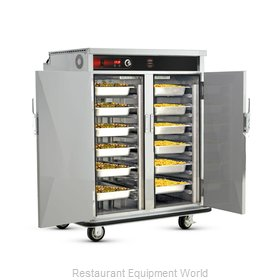Food Warming Equipment PST-20 Heated Cabinet, Mobile