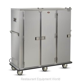 Food Warming Equipment PTS-1410-102 Cabinet, Meal Tray Delivery