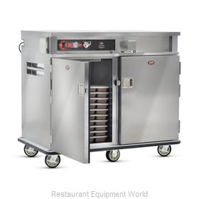 Food Warming Equipment PTST-1109-78HA Cabinet, Meal Tray Delivery