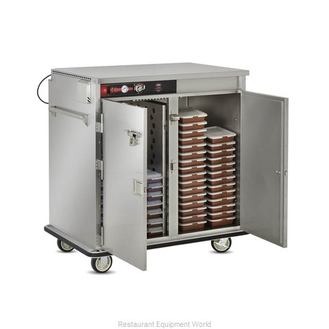 Food Warming Equipment PTST-1410-120 Cabinet, Meal Tray Delivery