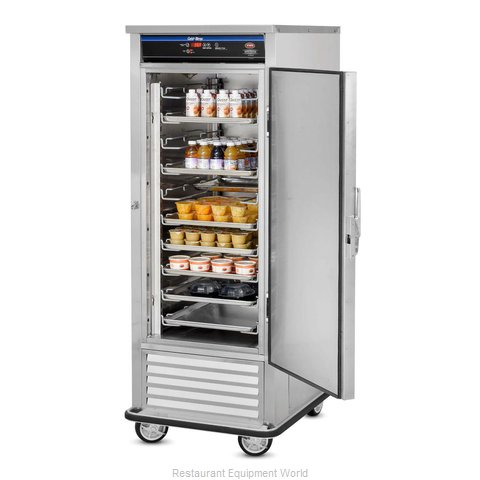 Food Warming Equipment R-30 Cabinet Mobile Refrigerated
