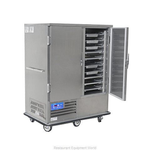 Food Warming Equipment R-60 Cabinet Mobile Refrigerated