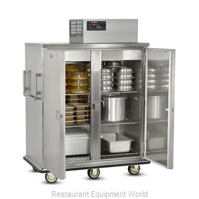 Food Warming Equipment RBQ-96 Refrigerated Cabinet, Banquet