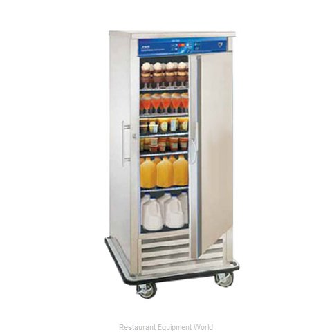 Food Warming Equipment RF-30 Refrigerator Freezer Convertible