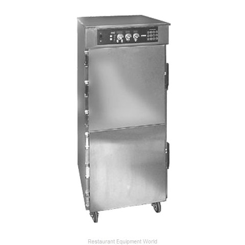 Food Warming Equipment RH-18-3PH Rethermalizer Holding Cabinet