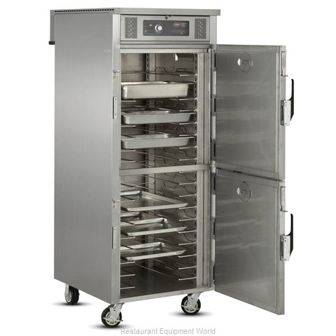 Food Warming Equipment RH-18 Rethermalizer Holding Cabinet